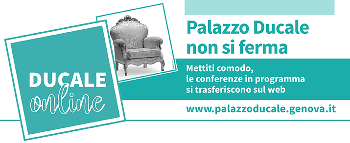 Newsletter di Palazzo Ducale Genova