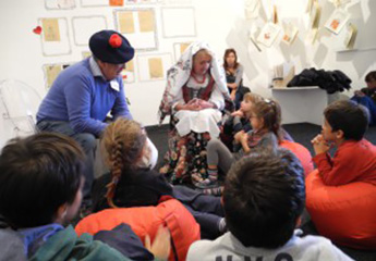 Palazzo Ducale proposte Educational Kids In The City