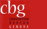 Palazzo Ducale - Sale Attrezzate Logo Convention Bureau Genova
